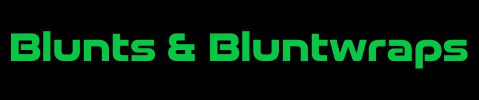 Blunts und Bluntwraps im GHODT Headshop